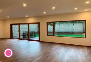 Foto de casa en condominio en venta en avenida san jerónimo , san jerónimo lídice, la magdalena contreras, df / cdmx, 0 No. 01