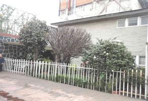 Foto de casa en condominio en venta en avenida san jeronimo , tizapan, álvaro obregón, df / cdmx, 4622389 No. 01