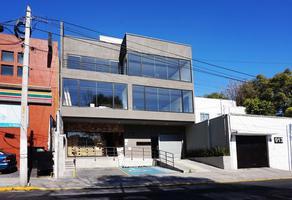Foto de edificio en venta en avenida san jerónimo , unidad independencia imss, la magdalena contreras, df / cdmx, 0 No. 01