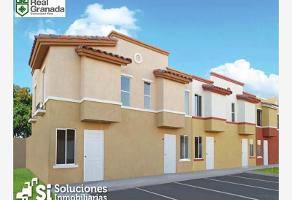 Foto de casa en venta en avenida san jeronimo *, villa real 3ra secc, tecámac, méxico, 8561196 No. 01
