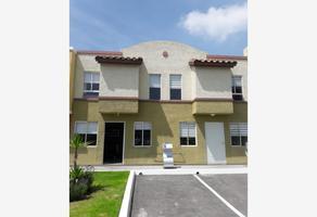 Foto de casa en venta en avenida san jeronimpo o, villa real 3ra secc, tecámac, méxico, 8635725 No. 01