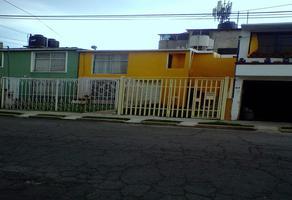 Foto de casa en venta en avenida san jose 85 a , villa de las flores 1a sección (unidad coacalco), coacalco de berriozábal, méxico, 17461824 No. 01