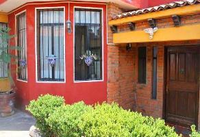 Foto de casa en venta en avenida san jose del cerrito , san jose del cerrito, morelia, michoacán de ocampo, 14214460 No. 01