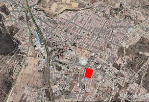 Foto de terreno habitacional en venta en avenida san judas tadeo , carboneras, mineral de la reforma, hidalgo, 0 No. 01