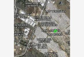 Foto de terreno habitacional en venta en avenida san lorenzo 858, saltillo zona centro, saltillo, coahuila de zaragoza, 0 No. 01