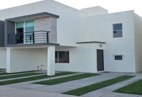 Foto de casa en venta en avenida san lorenzo , villas de san lorenzo, soledad de graciano sánchez, san luis potosí, 0 No. 01