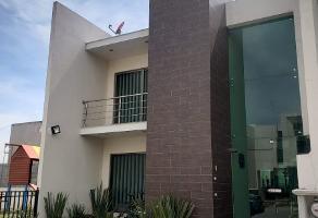 Foto de casa en venta en avenida san marcos , el venado, pachuca de soto, hidalgo, 14211050 No. 01