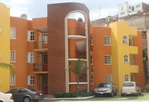 Foto de departamento en renta en avenida san mateo 183, san mateo nopala, naucalpan de juárez, méxico, 0 No. 01