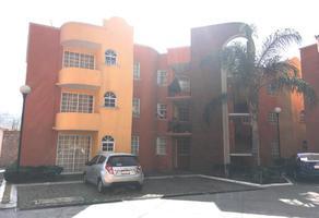 Foto de departamento en venta en avenida san mateo 183, san mateo nopala, naucalpan de juárez, méxico, 0 No. 01