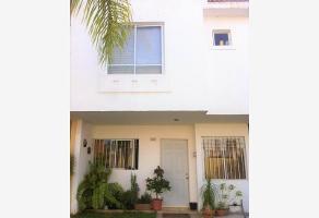 Foto de casa en venta en avenida san mateo 2408, parques de tesistán, zapopan, jalisco, 6433159 No. 01
