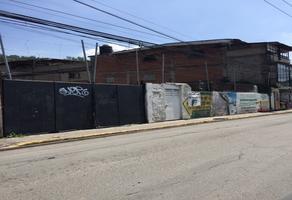 Foto de terreno comercial en venta en avenida san mateo nopala , el risco, naucalpan de juárez, méxico, 0 No. 01