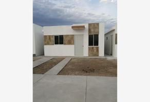 Foto de casa en venta en avenida san miguel 100, villas de san francisco, general escobedo, nuevo león, 0 No. 01