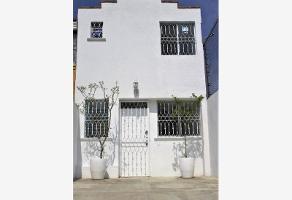 Foto de casa en venta en avenida san miguel arcangel 994, revolución jardín, san pedro tlaquepaque, jalisco, 0 No. 01