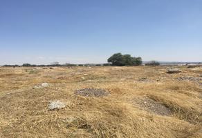 Foto de terreno habitacional en venta en avenida san miguel , san nicolás la redonda, tecámac, méxico, 14125803 No. 01