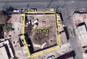 Foto de terreno habitacional en venta en avenida san pedro , san francisco, soledad de graciano sánchez, san luis potosí, 13920868 No. 01