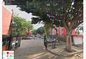 Foto de departamento en venta en avenida san pedro xalpa 434, san pedro xalpa, azcapotzalco, df / cdmx, 16102821 No. 01