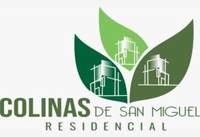 Foto de terreno habitacional en venta en avenida san rafael 1, paseos de san miguel, querétaro, querétaro, 18925378 No. 01