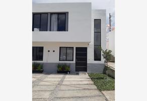 Foto de casa en venta en avenida san rafael 111, paseos de san miguel, querétaro, querétaro, 20126597 No. 01