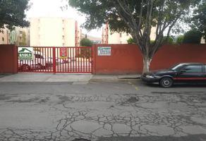 Foto de departamento en venta en avenida san rafael 13, san rafael, tlalnepantla de baz, méxico, 9272133 No. 01
