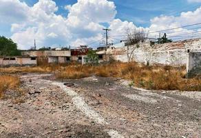 Foto de terreno habitacional en venta en avenida san roque , constituyentes fovissste, querétaro, querétaro, 20463642 No. 01