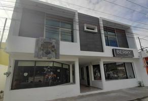 Foto de departamento en renta en avenida san salvador , 8 de octubre, othón p. blanco, quintana roo, 0 No. 01