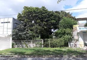 Foto de terreno habitacional en venta en avenida san salvador , leona vicario, othón p. blanco, quintana roo, 16820768 No. 01