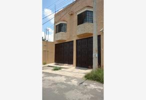 Foto de casa en venta en avenida san vicente 1083, la providencia, tlajomulco de zúñiga, jalisco, 6902354 No. 01