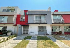 Foto de casa en condominio en venta en avenida santa adrina , jardines de san gonzalo, zapopan, jalisco, 0 No. 01