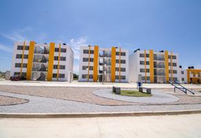 Foto de departamento en venta en avenida santa ana 1, prof. graciano sanchez, san luis potosí, san luis potosí, 0 No. 01
