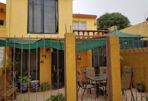 Foto de casa en venta en avenida santa ana , culhuacán ctm croc, coyoacán, distrito federal, 0 No. 01