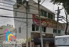 Foto de terreno comercial en venta en avenida santa anna , san francisco culhuacán barrio de la magdalena, coyoacán, df / cdmx, 7488815 No. 01