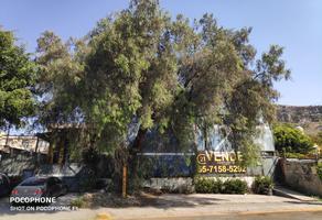 Foto de terreno habitacional en venta en avenida santa cecilia 29 , valle del tenayo, tlalnepantla de baz, méxico, 17447635 No. 01