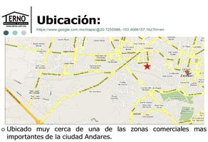 Foto de terreno comercial en renta en avenida santa cecilia 801, real del parque, zapopan, jalisco, 6693702 No. 01