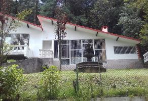 Foto de casa en venta en avenida santa cruz , santa ana jilotzingo, otzolotepec, méxico, 10648991 No. 01