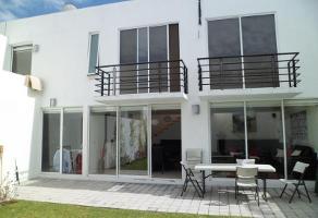 Foto de casa en venta en avenida santa fe 1, nuevo juriquilla, querétaro, querétaro, 4452922 No. 01