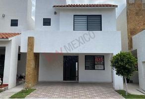 Foto de casa en renta en avenida santa fe 107 107, juriquilla santa fe, querétaro, querétaro, 15883025 No. 01