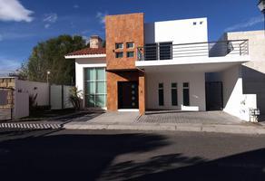 Foto de casa en renta en avenida santa fe 140, juriquilla santa fe, querétaro, querétaro, 21005902 No. 01