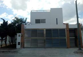 Foto de casa en venta en avenida santa fe 2, santa fe, benito juárez, quintana roo, 0 No. 01