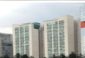 Foto de departamento en renta en avenida santa fe 455, cruz manca, cuajimalpa de morelos, df / cdmx, 0 No. 01