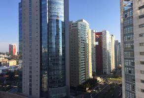 Foto de departamento en renta en avenida santa fe 498, santa fe cuajimalpa, cuajimalpa de morelos, distrito federal, 0 No. 01