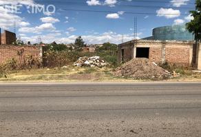 Foto de terreno habitacional en venta en avenida santa fe 72, san josé de cervera, guanajuato, guanajuato, 21095824 No. 01