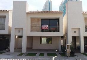 Foto de casa en renta en avenida santa fe , juriquilla santa fe, querétaro, querétaro, 0 No. 01