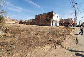 Foto de terreno comercial en renta en avenida santa fe , santa fe, guanajuato, guanajuato, 0 No. 01