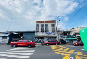 Foto de edificio en renta en avenida santa lucía 1052 , garcimarrero, álvaro obregón, df / cdmx, 16310114 No. 01
