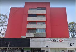Foto de departamento en venta en avenida santa lucía 1120, colina del sur, álvaro obregón, df / cdmx, 0 No. 01