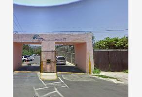 Foto de departamento en venta en avenida santa lucía 73, olivar del conde 1a sección, álvaro obregón, df / cdmx, 19014376 No. 01