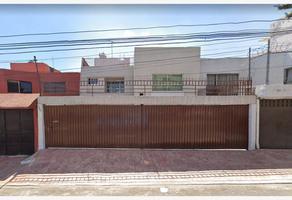 Foto de casa en venta en avenida santa lucia 954, colina del sur, álvaro obregón, df / cdmx, 0 No. 01