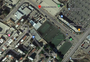 Foto de terreno comercial en venta en avenida santa lucia , la mesa, tijuana, baja california, 0 No. 01