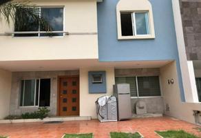 Foto de casa en renta en avenida santa margarita 1, valle real, zapopan, jalisco, 0 No. 01