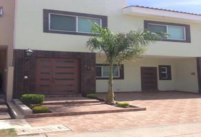 Foto de casa en condominio en venta en avenida santa margarita 4950, valle esmeralda, zapopan, jalisco, 17268065 No. 01